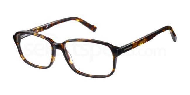 086 P.C. 6198 Glasses, Pierre Cardin