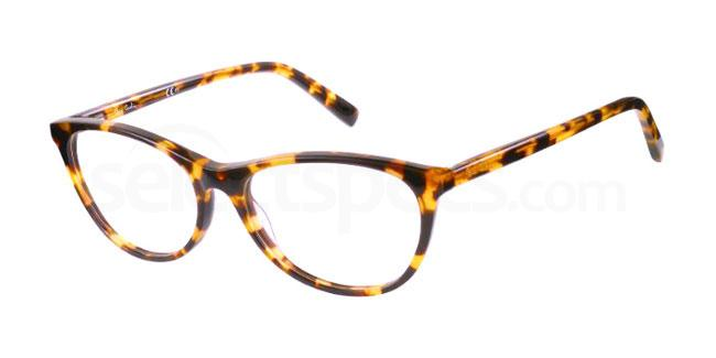 086 P.C. 8461 Glasses, Pierre Cardin