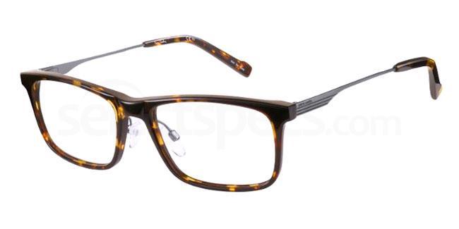 086 P.C. 6204 Glasses, Pierre Cardin