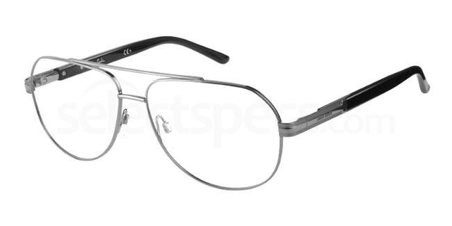 6LB P.C. 6844 Glasses, Pierre Cardin