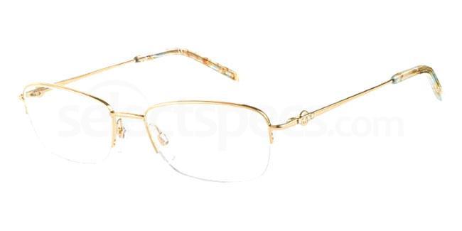 J5G P.C. 8841 Glasses, Pierre Cardin