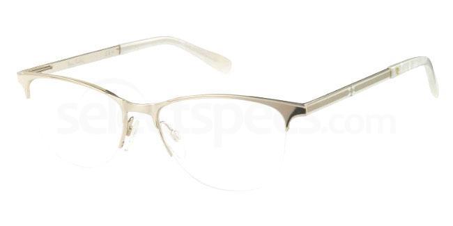 3YG P.C. 8845 Glasses, Pierre Cardin
