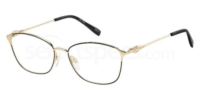 000 P.C. 8849 Glasses, Pierre Cardin