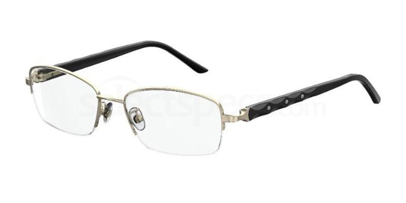 3YG 7A 511 Glasses, Safilo