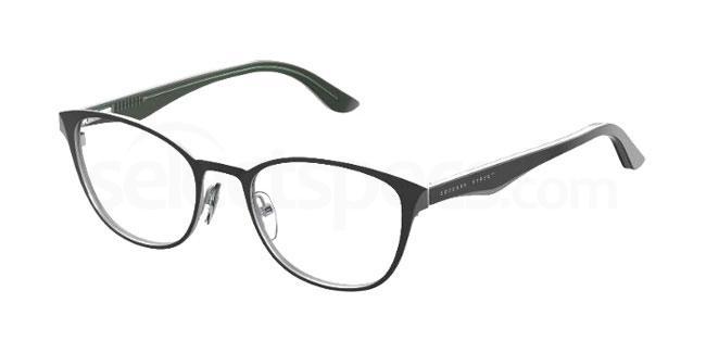 003 7A 522 Glasses, Safilo