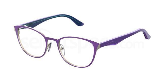 1JZ 7A 522 Glasses, Safilo
