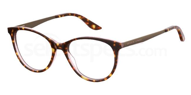KRZ 7A 518 Glasses, Safilo