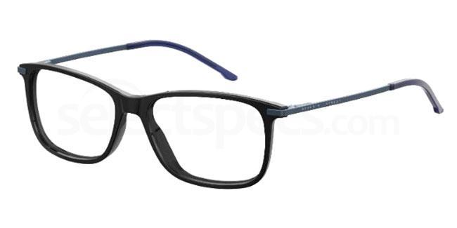 003 7A 024 Glasses, Safilo