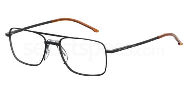 003 7A 028 Glasses, Safilo