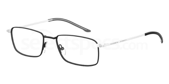124 7A 031 Glasses, Safilo