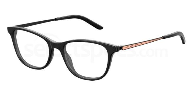 807 7A 523 Glasses, Safilo