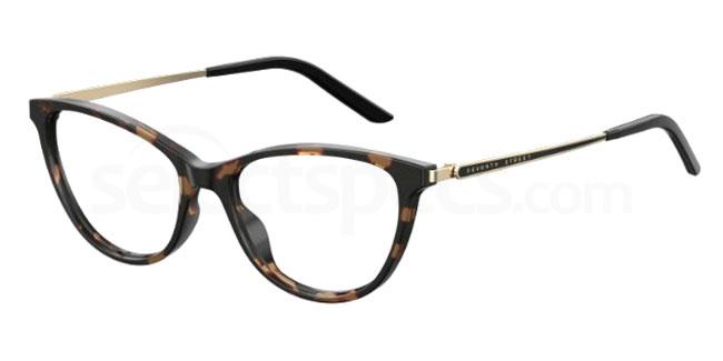 086 7A 527 Glasses, Safilo