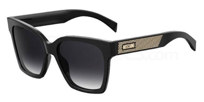 807 (9O) MOS015/S Sunglasses, Moschino