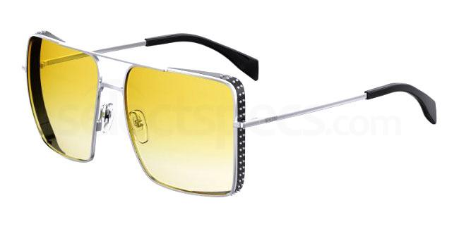 010 (06) MOS020/S Sunglasses, Moschino