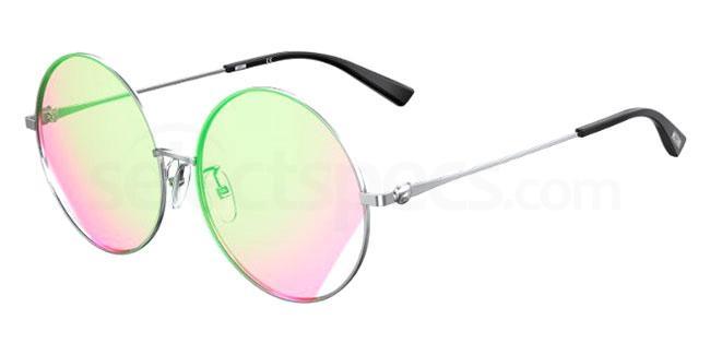 010 (MT) MOS073/G/S Sunglasses, Moschino