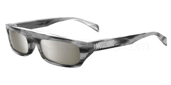 79D (T4) MOS047/S Sunglasses, Moschino