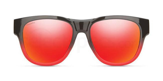 HWS (X6) ROUNDER Sunglasses, Smith Optics