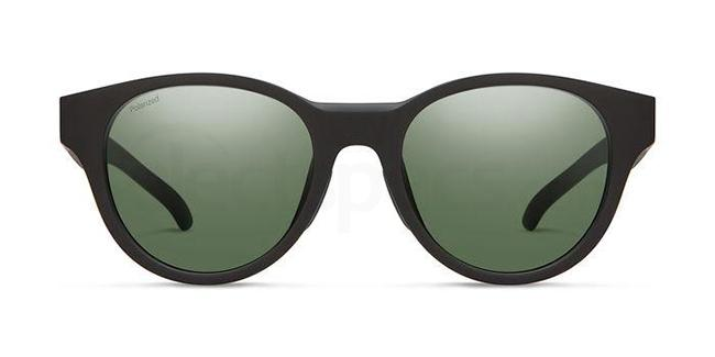 003 (M9) SNARE Sunglasses, Smith Optics