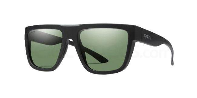 003 (L7) THE COMEBACK Sunglasses, Smith Optics