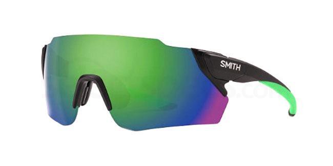 3OL (X8) ATTACK MAX Sunglasses, Smith Optics
