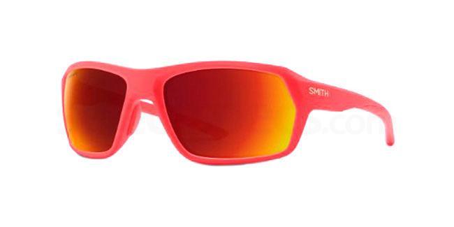 0Z3 (X6) REBOUND Sunglasses, Smith Optics
