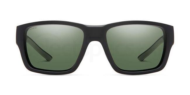 003 (L7) OUTBACK Sunglasses, Smith Optics