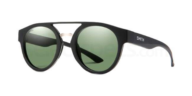 003 (L7) RANGE Sunglasses, Smith Optics