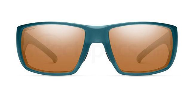 DLD (XE) TRANSFER XL Sunglasses, Smith Optics