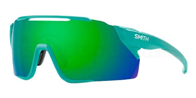 ugly sunglasses trend sports luxe 2021 smith optics