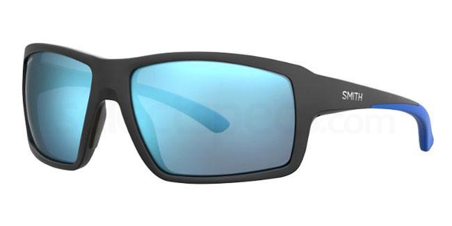 003 (QG) HOOKSHOT Sunglasses, Smith Optics
