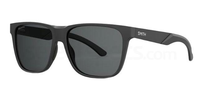 003 (1C) LOWDOWNSTEEL XL Sunglasses, Smith Optics
