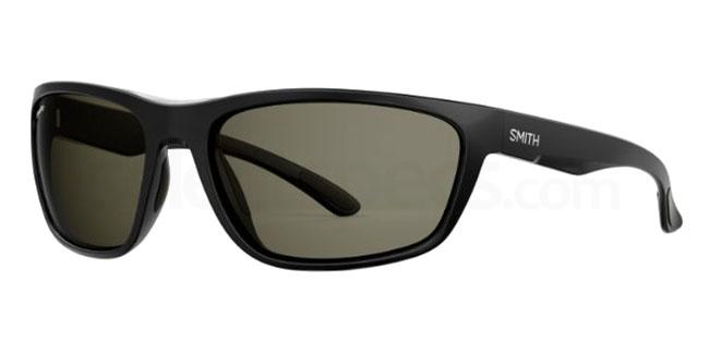 807 (L7) REDDING Sunglasses, Smith Optics