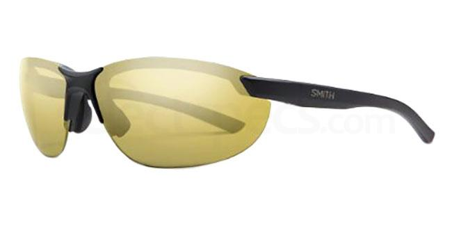 003 (A2) PARALLEL 2 Sunglasses, Smith Optics