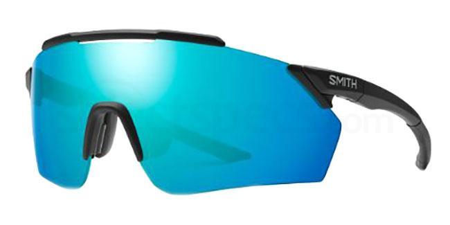 003 (G0) RUCKUS Sunglasses, Smith Optics