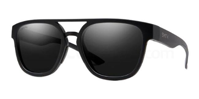 003 (6N) AGENCY Sunglasses, Smith Optics