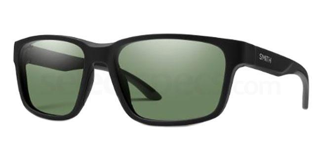 003 (L7) BASECAMP Sunglasses, Smith Optics
