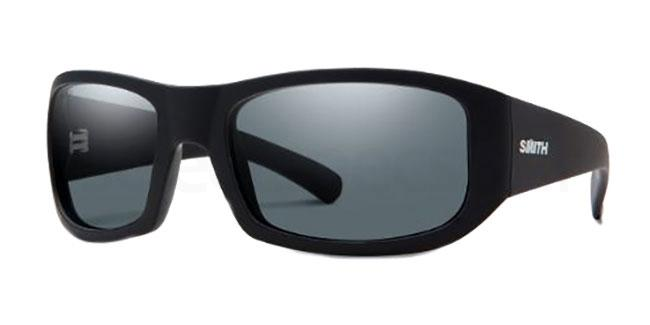 003 (M9) BAUHAUS Sunglasses, Smith Optics