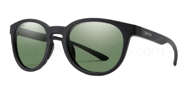 003 (L7) EASTBANK Sunglasses, Smith Optics