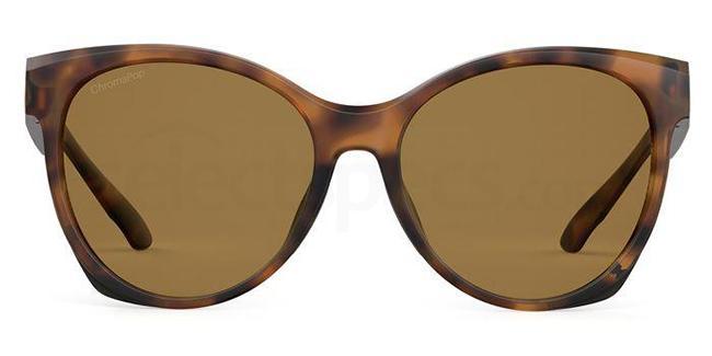 086 (L5) FAIRGROUND Sunglasses, Smith Optics