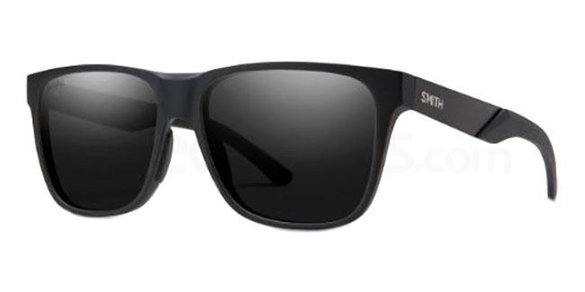 003 (1C) LOWDOWN STEEL Sunglasses, Smith Optics