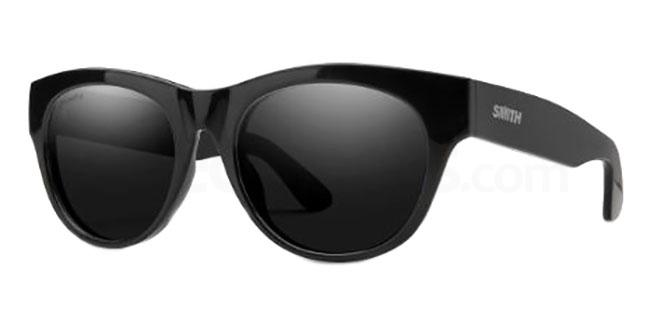 807 (6N) SOPHISTICATE Sunglasses, Smith Optics