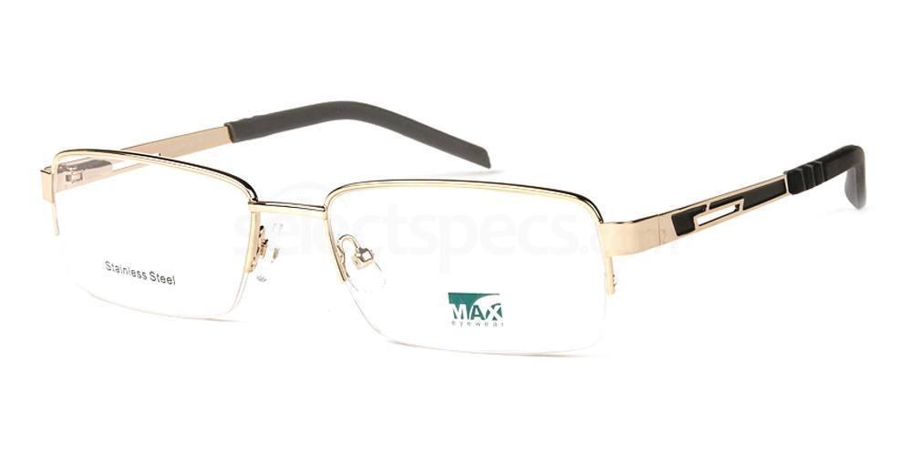 C1 925 Glasses, Max Eyewear
