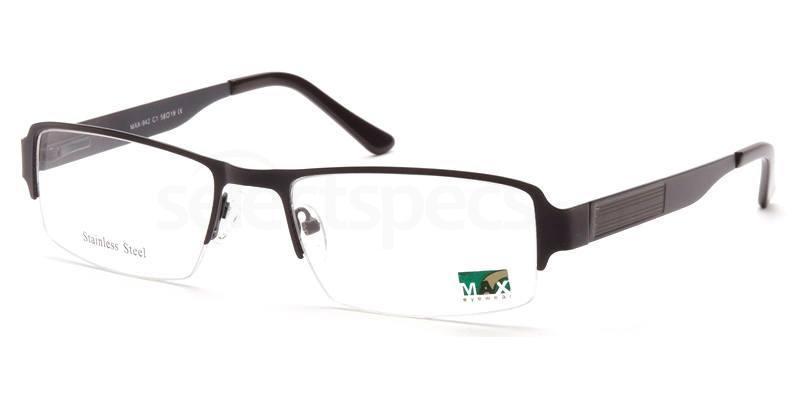 C1 M942 Glasses, Max Eyewear