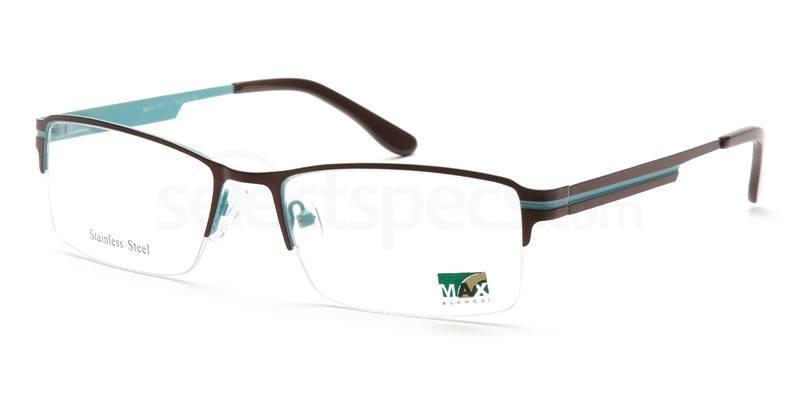 C2 M948 Glasses, Max Eyewear