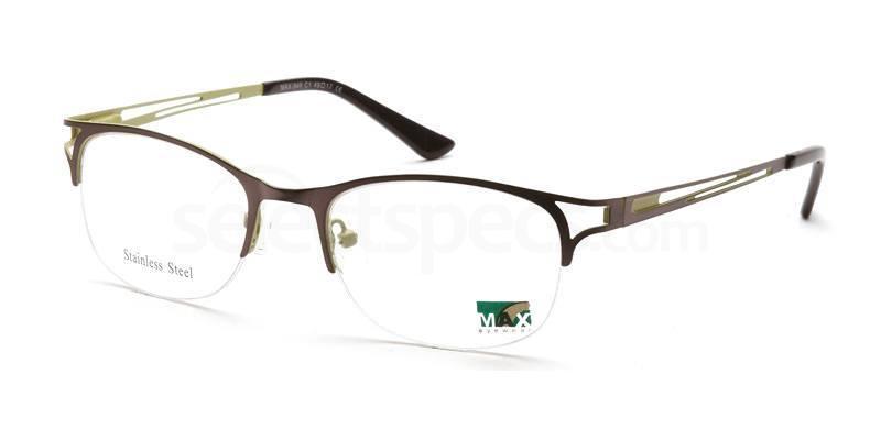 C1 M949 Glasses, Max Eyewear