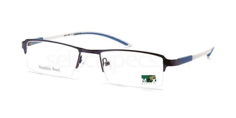 C1 M956 Glasses, Max Eyewear
