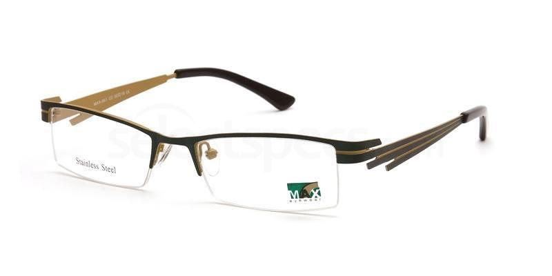 C2 M961 Glasses, Max Eyewear