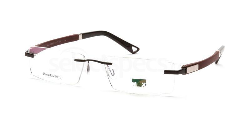 C3 M939 Glasses, Max Eyewear