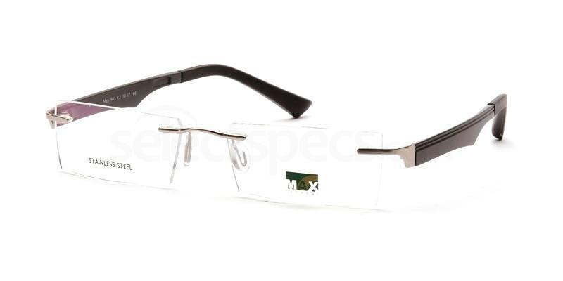 C2 M941 Glasses, Max Eyewear