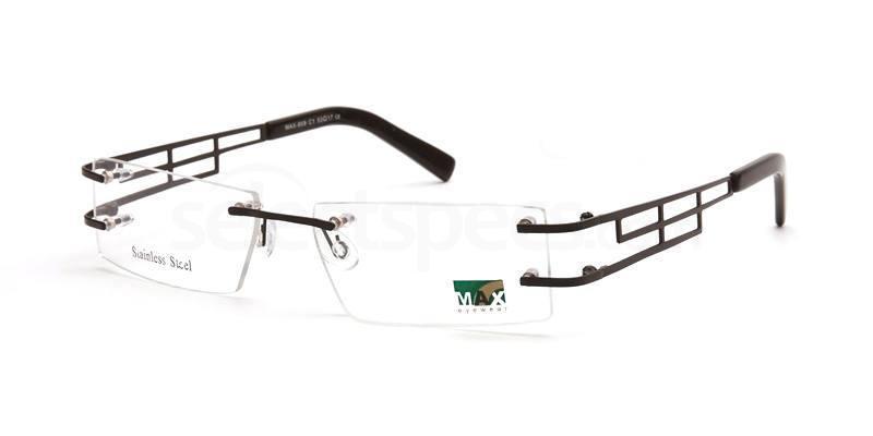 C1 M959 Glasses, Max Eyewear
